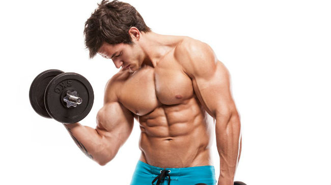 Fitness secrets for Men