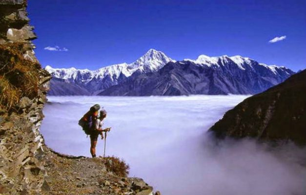 15 Best Natural Beautiful Places to Visit Nepal