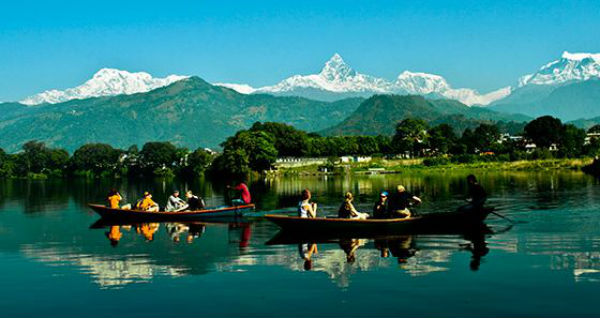 When is the best time to visit Nepal