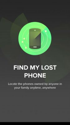 find my lost phone app