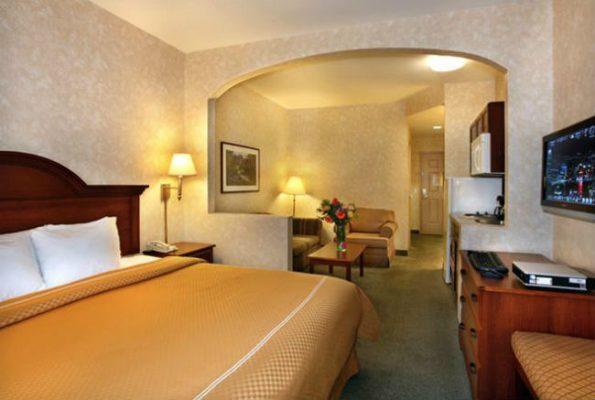 Best Hotels in Nepal