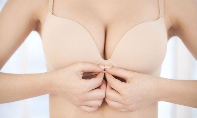Natural Ways to Lift Breasts