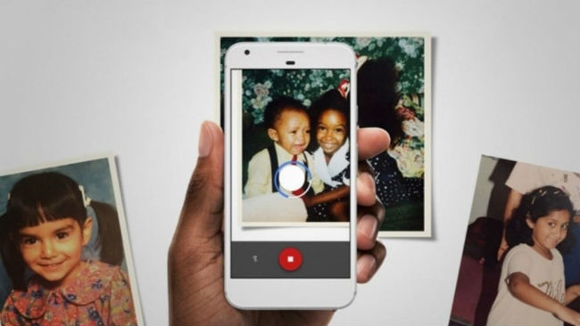 How to Digitize and Organize Old Photos