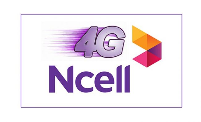 Ncell 4G: How to Activate Ncell 4G in Android/iPhone Mobile