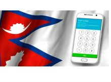 Cheap international calls to Nepal