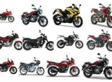 Bajaj bikes prices in Nepal