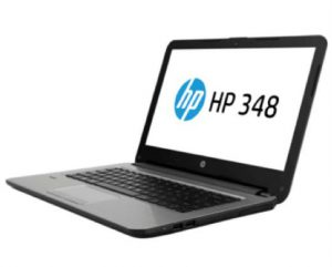 HP 348 G3