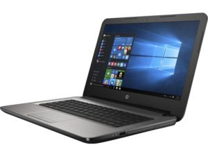 HP Notebook 14-amo49