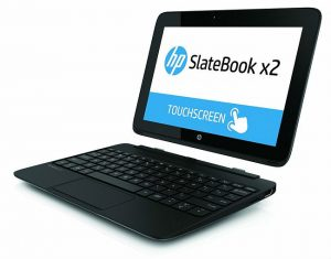 HP Slatebook 10-ho15RU
