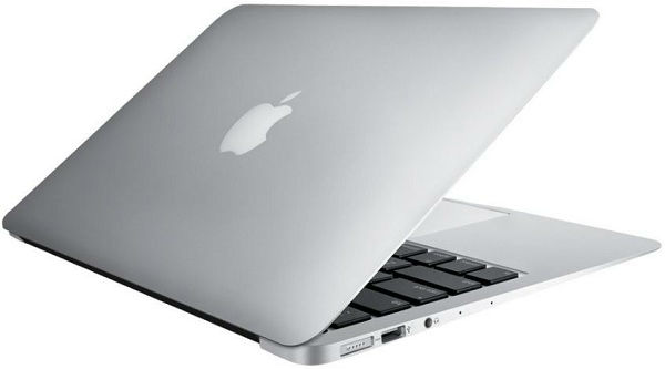 MacBook Air 2015 256GB Flash Storage with 8GB RAM