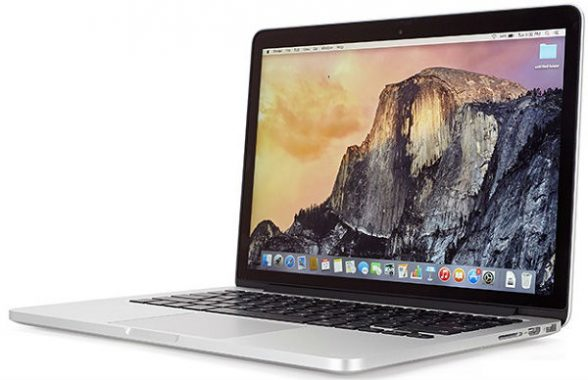 MacBook Pro 2015 i5 128GB