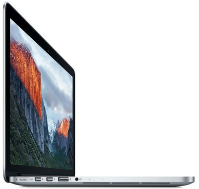MacBook Pro 2015 i5 256GB