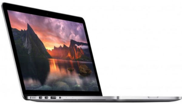 MacBook Pro 2016 i5 512 GB SSD