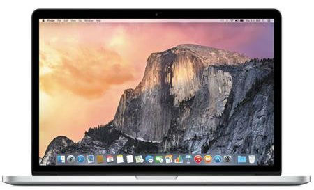 MacBook Pro 2016 i7 256GB SSD