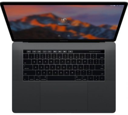 MacBook Pro 2016 i7 512GB SSD