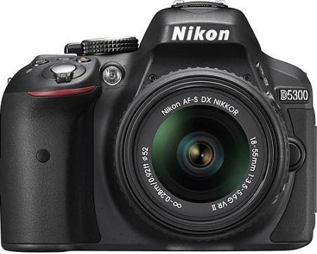 Nikon Camera Price in Nepal [ With Highlight Features ] - Mero Kalam