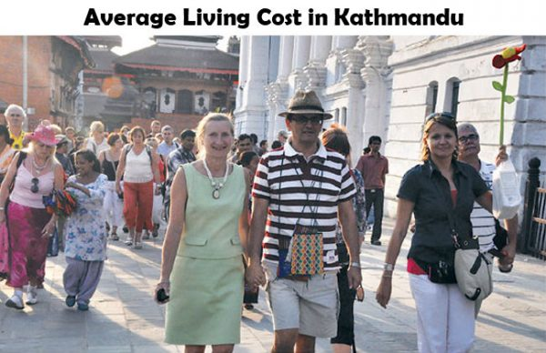Average Living Cost in Kathmandu, Nepal - Mero Kalam