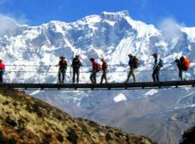 IS NEPAL SAFE TO TRAVELERS