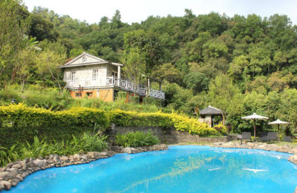 Begnas Lake Resort and Villas