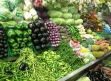 Nepali Vegetables